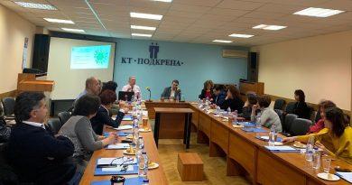 """Синдикат """"Висше образование"""" – КТ """"Подкрепа"""" представи резултатите от проведеното """"Национално представително изследване на психосоциалните рискове и работоспособността на преподавателите във висшите училища в България"""""""